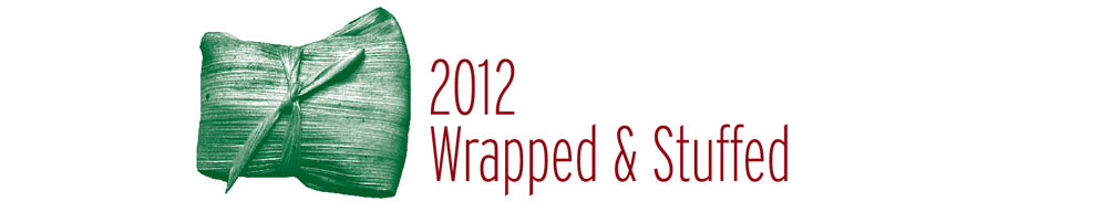 2012 Wrapped & Stuffed