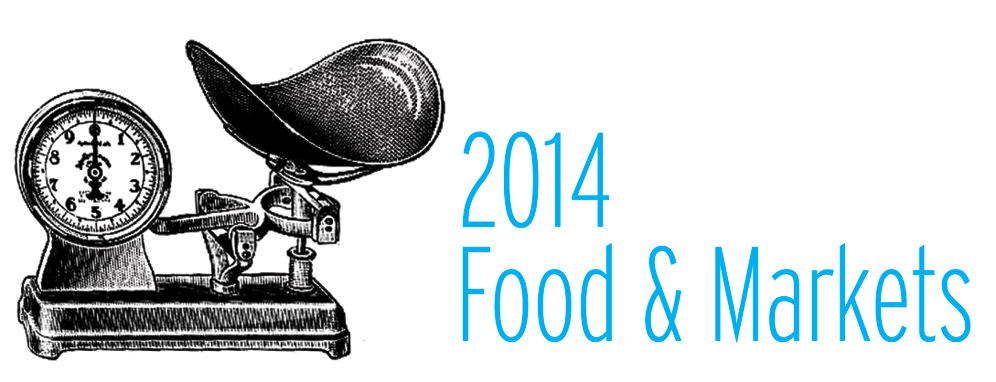 2014 Food & Markets