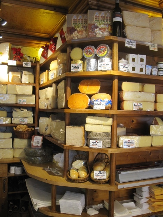 cheese shop_