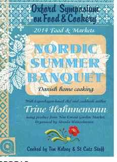 3. Nordic menu 1