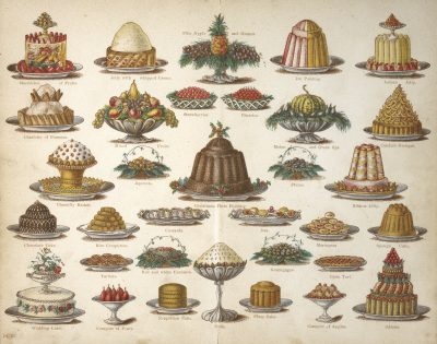 "Image: from Beeton's Every-day Cookery and Housekeeping Book, etc. by Isabella Mary Beeton."" width="