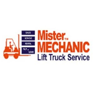 Profile photo of Mister Mechanic