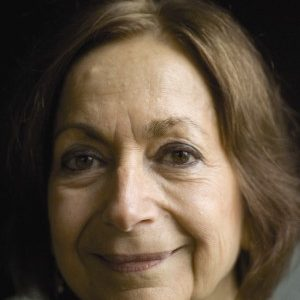 Profile photo of Claudia Roden