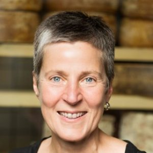 Profile photo of Ursula Heinzelmann