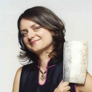 Profile photo of Fuchsia Dunlop