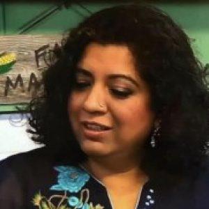 Profile photo of Asma Khan