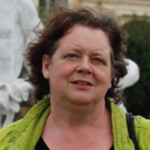 Profile photo of Nanna Rögnvaldardóttir